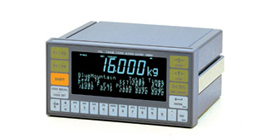 AD-4402 Multi Function Weighing Indicator