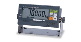 AD-4406 Trade Approved Digital Weight Indicator – From only $640 (ex GST)!