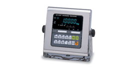 AD-4407 Trade Approved IP-65 Weight Indicator - Only $1095 (ex GST)!