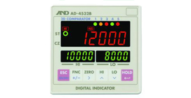 AD-4532B Super High Speed Testing Indicator