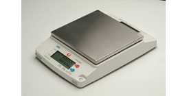 Official Postal scale A&D AP30i