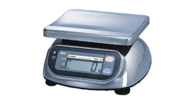 SK-WP IP-65 Waterproof Scale - Great value at only $660 (ex GST)
