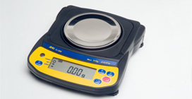 EJ Series Affordable Compact Balances - From only $545 (ex GST)!