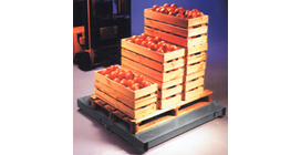 A&D ELP Heavy Duty Industrial Pallet Scales - from only $2,276 (ex GST)!