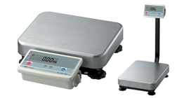 FG Trade Approved Portable Digital Scales - From only $975 (ex GST)!