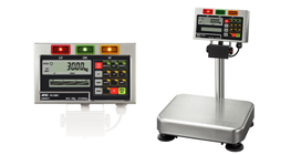 FSi Wet Area Professional Checkweighing & Filling Scales