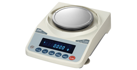 FX-i & FZ-i Precision Laboratory Balances - From only $1250 (ex GST)!