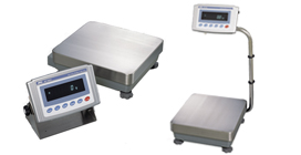 GP Series Professional Ultra Heavy Duty Precision Balances