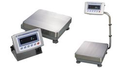 GP Series Professional Ultra Heavy Duty Precision Balances