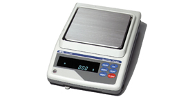 GX & GF Series Professional Precision Balances