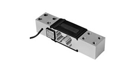LC-4204 Aluminium Single Point Load Cell