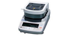 A&D Japan Moisture Analysers - Built to last, Priced to sell!