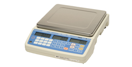 SG Price Computing Digital Retail Scales (battery or mains)