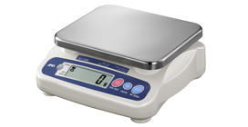 SJ Compact Bench Scale - From only $325!