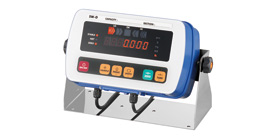 SW-D  IP-69K Super Washdown Digital Indicator - Only $1,495!