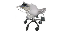 HVL-CS Hospital & Nursing Professional Digital Chair Scale